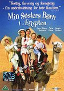 Deti mojej sestry v Egypte
