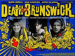 Smrt v Brunswicku