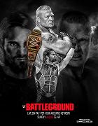 WWE Battleground (TV pořad)
