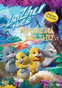 Zhu Zhu Pets: Kouzelná říše Zhu