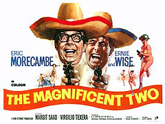 Magnificent Two, The