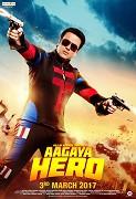 Aagaya Hero
