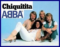 ABBA: Chiquitita (hudební videoklip)