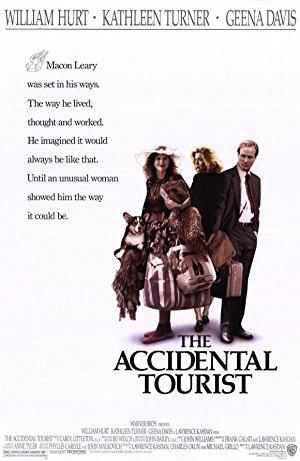 Accidental Tourist, The