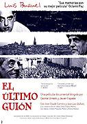 Das letzte Drehbuch - Erinnerungen an Luis Buñuel