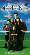 Setkání Addamsovy rodiny