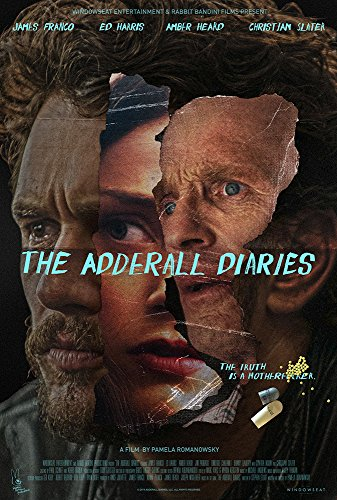 Adderall Diaries, The