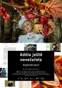 Adela ešte nevečerala