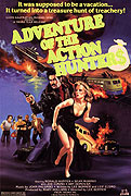 Adventure of the Action Hunters, The