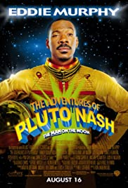 Adventures of Pluto Nash, The