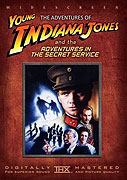 Adventures of Young Indiana Jones: Adventures in the Secret Service, The