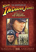 Adventures of Young Indiana Jones and the Attack of the Hawkmen, The