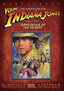 Adventures of Young Indiana Jones: Daredevils of the Desert, The