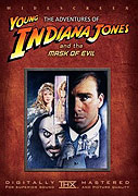 Adventures of Young Indiana Jones: Masks of Evil, The