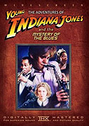 Adventures of Young Indiana Jones: Mystery of the Blues, The