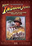 Adventures of Young Indiana Jones: Oganga the Giver and Taker of Life, The