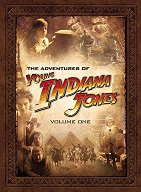Adventures of Young Indiana Jones: The Perils of Cupid, The