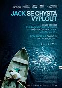 Jack sa chystá vyplávať