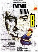 Affaire Nina B., L'