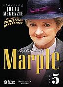 Agatha Christie: Slečna Marpleová: Puknuté zrkadlo