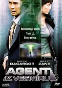 Agent z vesmíru