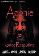 Agónia - koniec Rasputina
