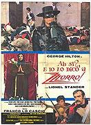 Zorro: tajemný mstitel