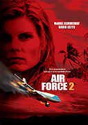 Air Force Two: V rukách rebelov