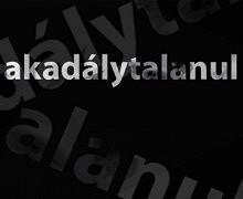 Akadálytalanul (TV pořad)