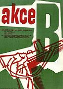 Akce B