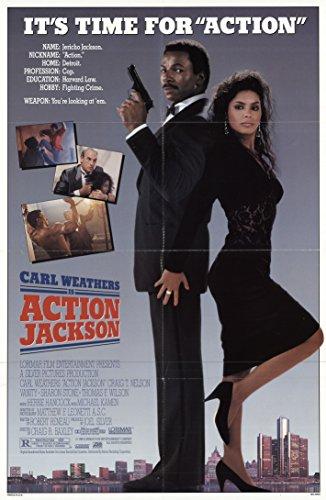 Akčný Jackson