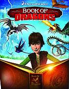 Ako vycvičiť draka: Kniha drakov