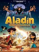 Aladinova kúzelná lampa