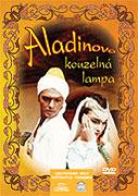 Aladinova zázračná lampa