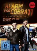 Alarm für Cobra 11 - Die Autobahnpolizei: Angst