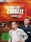 Alarm für Cobra 11 - Die Autobahnpolizei: Auf der Flucht