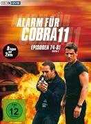 Alarm für Cobra 11 - Die Autobahnpolizei: Black Out
