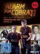 Alarm für Cobra 11 - Die Autobahnpolizei: Blutgeld