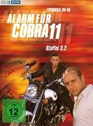 Alarm für Cobra 11 - Die Autobahnpolizei: Brennender Ehrgeiz
