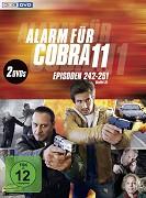 Alarm für Cobra 11 - Die Autobahnpolizei: Das Aupairgirl