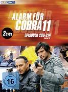 Alarm für Cobra 11 - Die Autobahnpolizei: Der letzte Tag