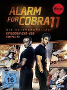 Alarm für Cobra 11 - Die Autobahnpolizei: Die Geisel