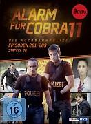 Alarm für Cobra 11 - Die Autobahnpolizei: Die Kämpferin
