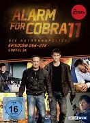 Alarm für Cobra 11 - Die Autobahnpolizei: Die letzte Nacht
