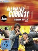 Alarm für Cobra 11 - Die Autobahnpolizei: Die Verschwörung