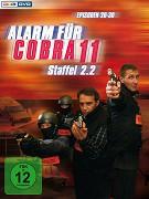 Alarm für Cobra 11 - Die Autobahnpolizei: Faule Äpfel