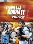 Alarm für Cobra 11 - Die Autobahnpolizei: Gier
