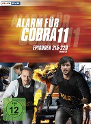 Alarm für Cobra 11 - Die Autobahnpolizei: Höher, schneller, weiter!