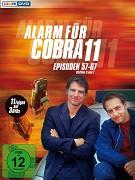 Alarm für Cobra 11 - Die Autobahnpolizei: Janina