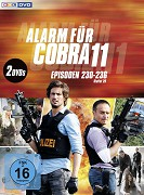 Alarm für Cobra 11 - Die Autobahnpolizei: Schlangennest